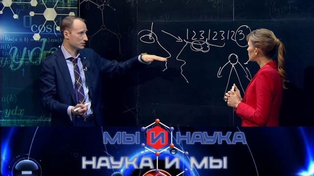 Выпуск от 23марта 2020года.Через 10лет люди научатся управлять интуицией?НТВ.Ru: новости, видео, программы телеканала НТВ