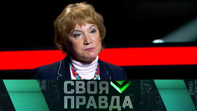 Выпуск от 21 марта 2020 года.Подельники коронавируса.НТВ.Ru: новости, видео, программы телеканала НТВ
