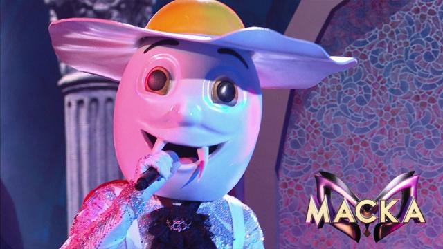 Яйцо превратилось влетучую мышь ипривело Киркорова вполный восторг.НТВ.Ru: новости, видео, программы телеканала НТВ