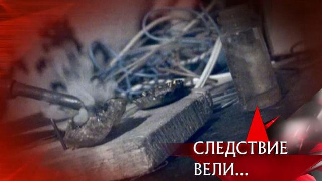 «Адская посылка».«Адская посылка».НТВ.Ru: новости, видео, программы телеканала НТВ