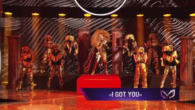 Лев:I Got You.НТВ.Ru: новости, видео, программы телеканала НТВ