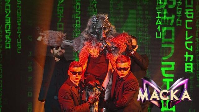 Харизматичный Волк своим тембром очаровал зрителей изапутал жюри.НТВ.Ru: новости, видео, программы телеканала НТВ