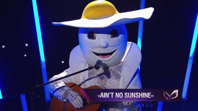 Яйцо: Ain't No Sunshine.НТВ.Ru: новости, видео, программы телеканала НТВ