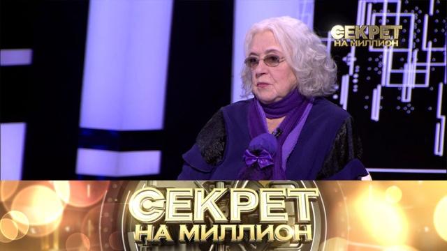 Лидия Федосеева-Шукшина.Лидия Федосеева-Шукшина.НТВ.Ru: новости, видео, программы телеканала НТВ