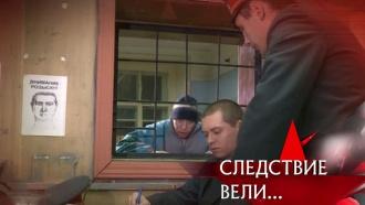 «Красные чернила».«Красные чернила».НТВ.Ru: новости, видео, программы телеканала НТВ