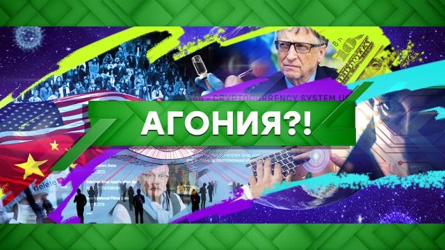Выпуск от 4мая 2020года.Агония?!НТВ.Ru: новости, видео, программы телеканала НТВ