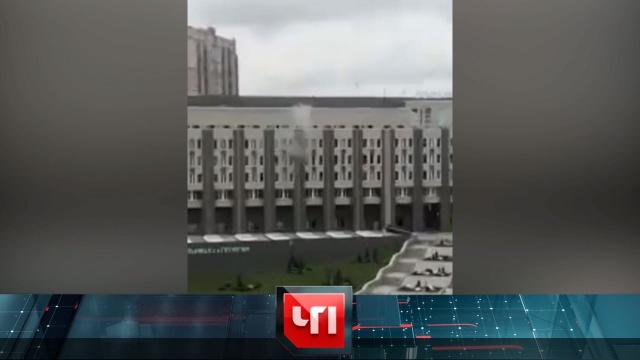 12 мая 2020 года.12 мая 2020 года.НТВ.Ru: новости, видео, программы телеканала НТВ