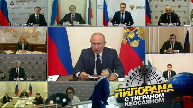 Как Владимир Путин слушал сербские песни, японские хокку итурецкие сказки?НТВ.Ru: новости, видео, программы телеканала НТВ