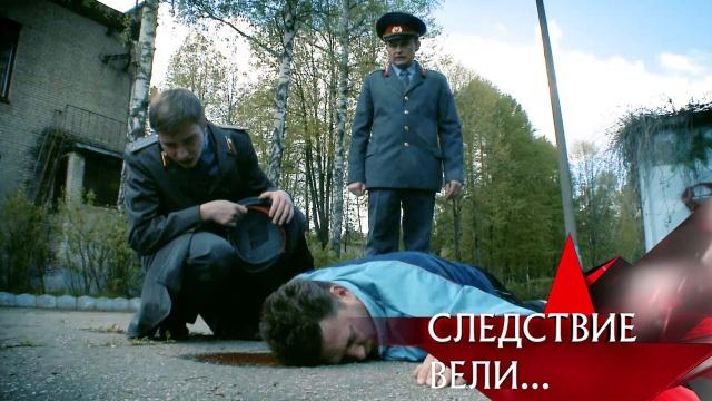 Выпуск от 24 мая 2020 года.«Убийственное лето».НТВ.Ru: новости, видео, программы телеканала НТВ