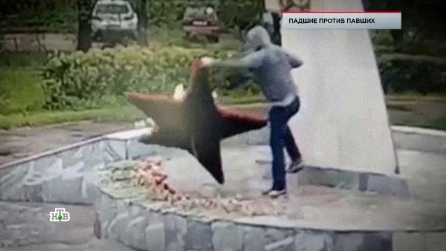 «Падшие против павших».«Падшие против павших».НТВ.Ru: новости, видео, программы телеканала НТВ