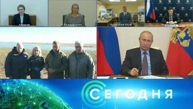 5 июня 2020 года. 16:00.5 июня 2020 года. 16:00.НТВ.Ru: новости, видео, программы телеканала НТВ