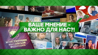 Выпуск от 17 июня 2020 года.Ваше мнение — важно для нас?!НТВ.Ru: новости, видео, программы телеканала НТВ