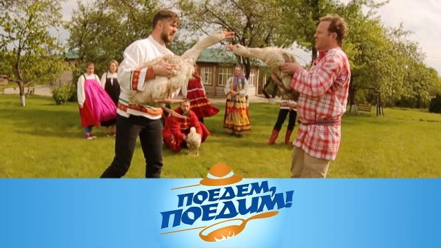 Выпуск от 27 июня 2020 года.Курская область: рокерский сад, танец «тимоня» и монастырская кухня.НТВ.Ru: новости, видео, программы телеканала НТВ