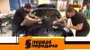 «Эффект зеркала» на кузове автомобиля, мошеннические схемы севропротоколом идвухколесные нарушители.НТВ.Ru: новости, видео, программы телеканала НТВ