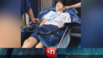 31 августа 2020 года.31 августа 2020 года.НТВ.Ru: новости, видео, программы телеканала НТВ