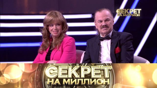 Тайны семьи Пресняковых.Тайны семьи Пресняковых.НТВ.Ru: новости, видео, программы телеканала НТВ