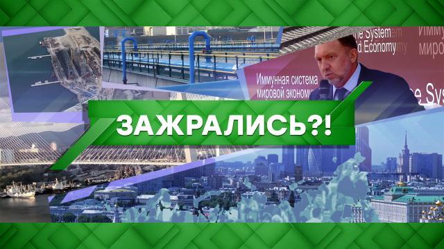 Выпуск от 8сентября 2020 года.Зажрались?!НТВ.Ru: новости, видео, программы телеканала НТВ
