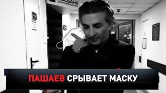 «Пашаев срывает маску!».«Пашаев срывает маску».НТВ.Ru: новости, видео, программы телеканала НТВ