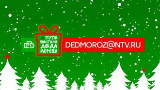 Загадывайте заветные желания ипишите письма Деду Морозу!