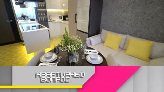 Выпуск от 17 октября 2020 года.Это только цветочки! Урбанистичная кухня посреди цветочного поля.НТВ.Ru: новости, видео, программы телеканала НТВ