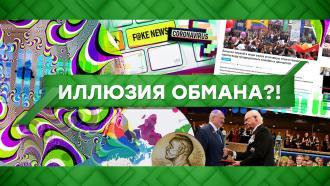 Выпуск от 20 октября 2020 года.Иллюзия обмана?!НТВ.Ru: новости, видео, программы телеканала НТВ