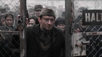 История побега из лагеря смерти— вфильме «Собибор»— 21января в23:45