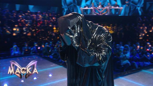 Первое разоблачение шоу «Маска»— кто занял пятое кресло вжюри?НТВ.Ru: новости, видео, программы телеканала НТВ