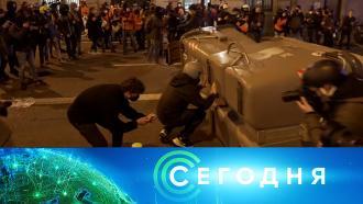 18февраля 2021года. 10:00.18февраля 2021года. 10:00.НТВ.Ru: новости, видео, программы телеканала НТВ