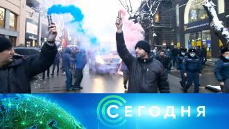 20 февраля 2021 года. 19:00.20 февраля 2021 года. 19:00.НТВ.Ru: новости, видео, программы телеканала НТВ