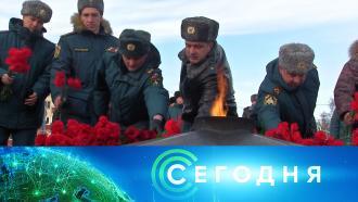 23 февраля 2021 года. 19:00.23 февраля 2021 года. 19:00.НТВ.Ru: новости, видео, программы телеканала НТВ