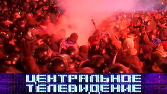 Выпуск от 27февраля 2021года.Выпуск от 27февраля 2021года.НТВ.Ru: новости, видео, программы телеканала НТВ