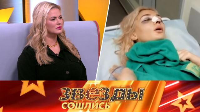 Скандал вокруг бюста Анны Семенович иужасы пластики