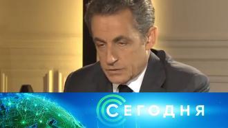 1марта 2021года. 19:00.1марта 2021года. 19:00.НТВ.Ru: новости, видео, программы телеканала НТВ
