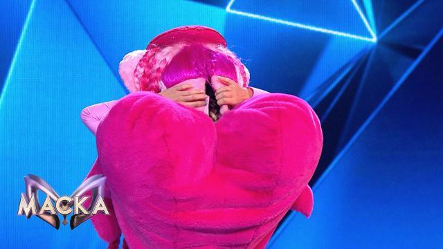 «Зритель всегда хотел меня!»: крик души во время разоблачения на экваторе «Маски».НТВ.Ru: новости, видео, программы телеканала НТВ
