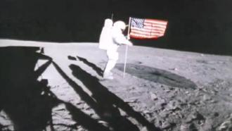 «Наш космос»: «Лунная гонка»