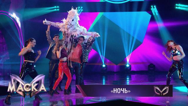 Белый Орел— «Ночь».НТВ.Ru: новости, видео, программы телеканала НТВ