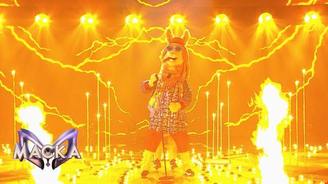Вокал— огонь! Новое феноменальное выступление Ламы.НТВ.Ru: новости, видео, программы телеканала НТВ
