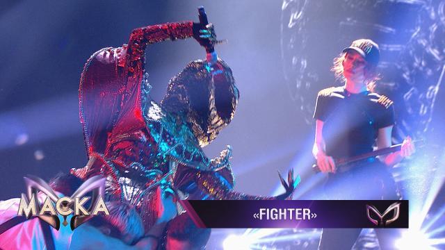 Змея— Fighter.НТВ.Ru: новости, видео, программы телеканала НТВ