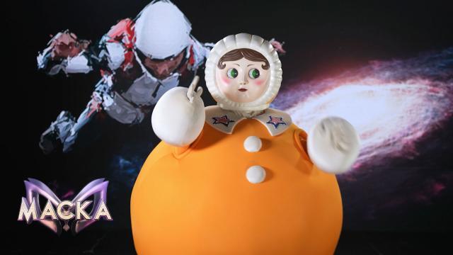 Неваляшка просто космос! Голос артиста, соло на фаготе ибалет сразили жюри наповал.НТВ.Ru: новости, видео, программы телеканала НТВ
