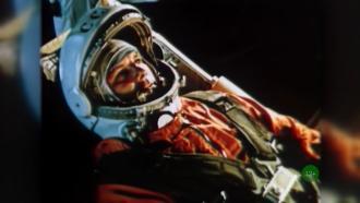 Премьера. «Космос. Путь на старт»— документальный фильм— 12апреля на НТВ