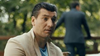 Премьера. Роман Устюгов вдетективе «Близнец»— впятницу на НТВ