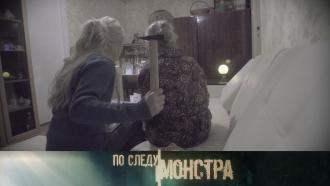Дело онападении на пенсионерок вСвердловской области— вновом фильме из цикла «По следу монстра»