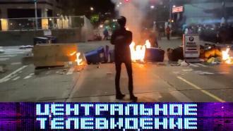 Расовый апокалипсис вСША, зачем Зеленскому война иза что теперь будут наказывать дачников— всубботу в«Центральном телевидении»