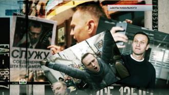 «ЗаБОТЫ Навального».«ЗаБОТЫ Навального».НТВ.Ru: новости, видео, программы телеканала НТВ