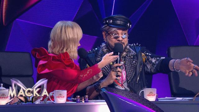 «АбАжАем!»: жюри вновь ввосторге от Неваляшки, аКиркоров зовет ее вкараоке.НТВ.Ru: новости, видео, программы телеканала НТВ