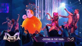 Неваляшка— Crying in the Rain