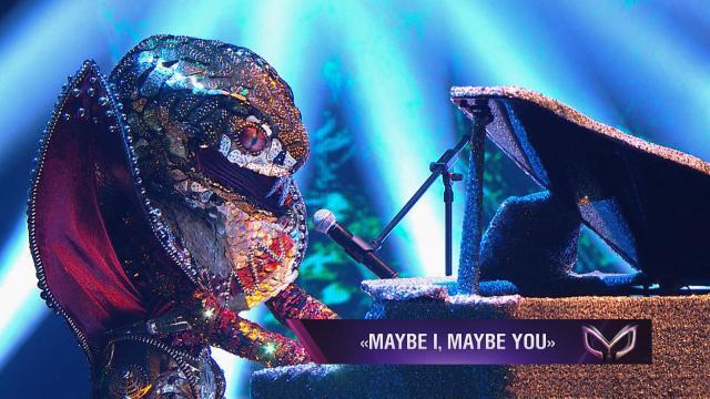 Финал. Змея— MaybeI, Maybe You.НТВ.Ru: новости, видео, программы телеканала НТВ