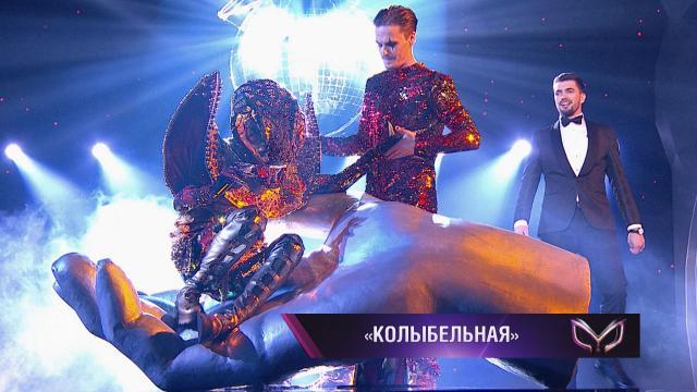 Финал. Змея— «Колыбельная».НТВ.Ru: новости, видео, программы телеканала НТВ