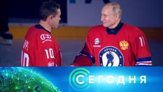 10 мая 2021 года. 19:00.10 мая 2021 года. 19:00.НТВ.Ru: новости, видео, программы телеканала НТВ