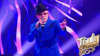 Премьера нового вокального шоу «Ты супер! 60+»— с16мая в20:10на НТВ